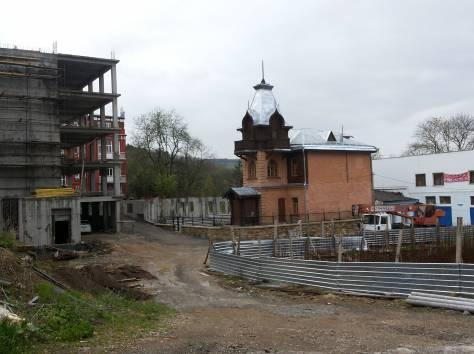 санаторий в г. Кисловодске, фотография 5
