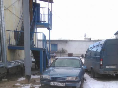 Opel Вектра 1989 с16nz, фотография 4