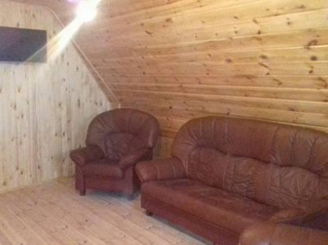 Сдам  баню на дровах с комнатой отдыха., фотография 9