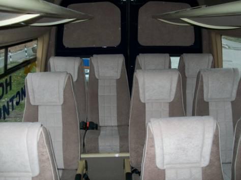 Аренда микроавтобусов 16-18 мест, фотография 4