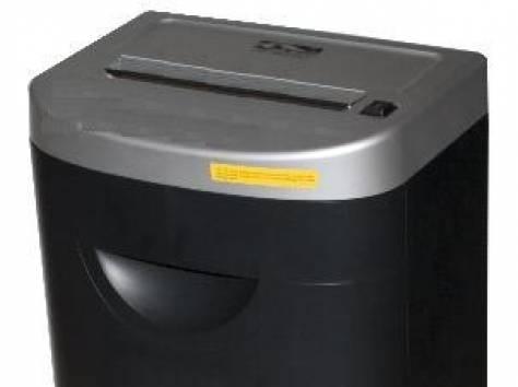 Шредер - уничтожитель документов Jinpex JP -832C, фотография 1