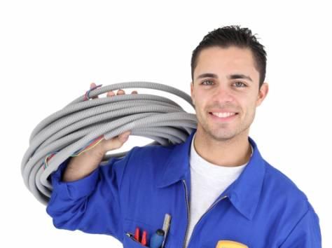 Электромонтажные услуги, фотография 1