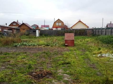 Продам участок в Казарово, Малыгина, 58а, фотография 1