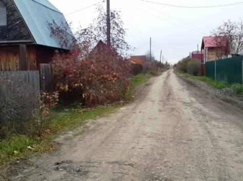 Продам участок в Казарово, Малыгина, 58а, фотография 2