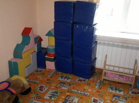 Детская мебель и другое оборудование для детского сада, фотография 1