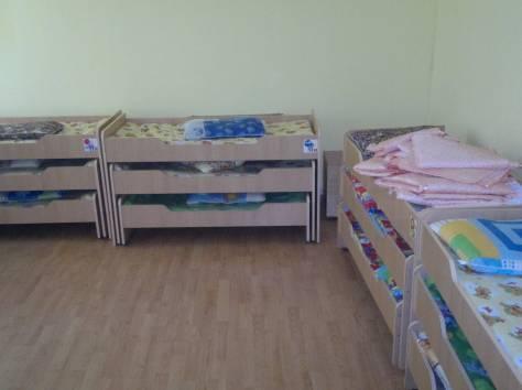 Детская мебель и другое оборудование для детского сада, фотография 10