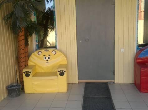 Детская мебель и другое оборудование для детского сада, фотография 12