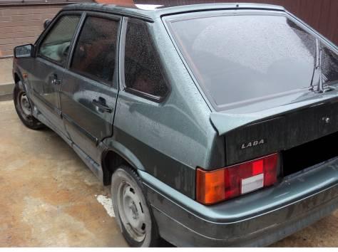 Продается ВАЗ – 2114 LADA, 2011 года выпуска, фотография 4