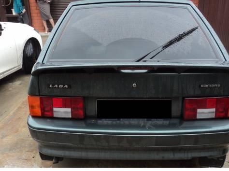 Продается ВАЗ – 2114 LADA, 2011 года выпуска, фотография 5
