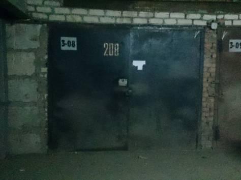 Продам гараж-бокс , фотография 1