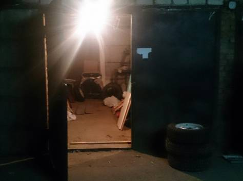 Продам гараж-бокс , фотография 4