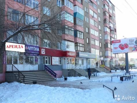 Сдается в аренду торгово-офисное помещение, ул. Азина, 87, фотография 2