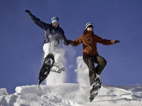 Обучение: горные лыжи, сноуборд и снегоступинг, фотография 1