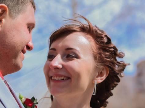 Свадебный фотограф, фотография 2