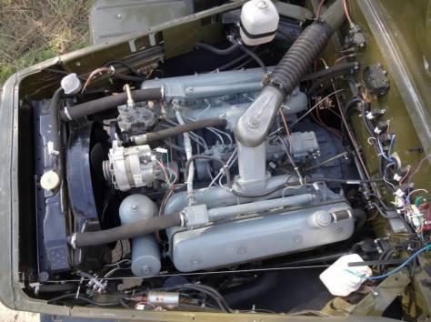 Машина вакуумная МВ-10 на Урале дв. ЯМЗ-238 новый с консервации с новой  цистерной, фотография 5