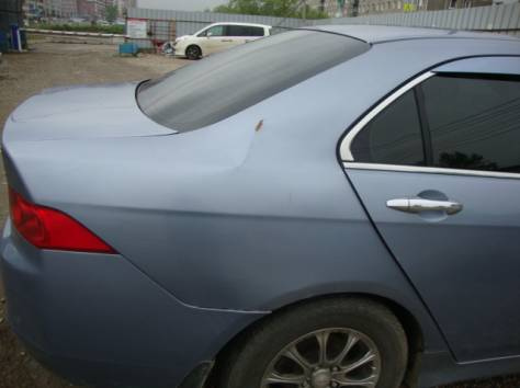 продам Honda Accord, фотография 2