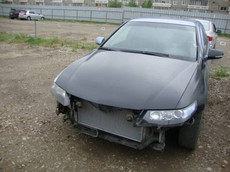 продам Honda Accord, фотография 3