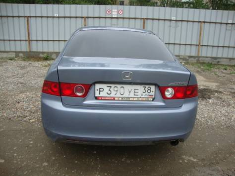 продам Honda Accord, фотография 5