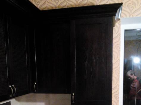 Столярные и плотницкие работы в Новопокровской: лестницы, отделка деревом, фотография 1