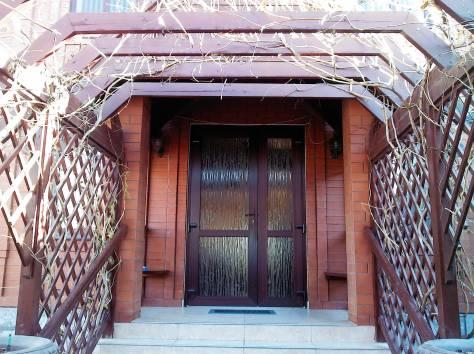 Столярные и плотницкие работы в Новопокровской: лестницы, отделка деревом, фотография 5