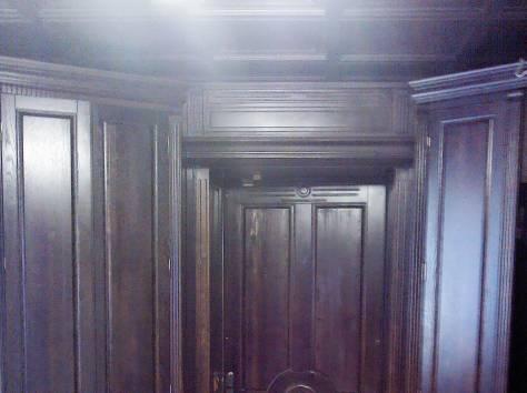 Столярные и плотницкие работы в Новопокровской: лестницы, отделка деревом, фотография 6
