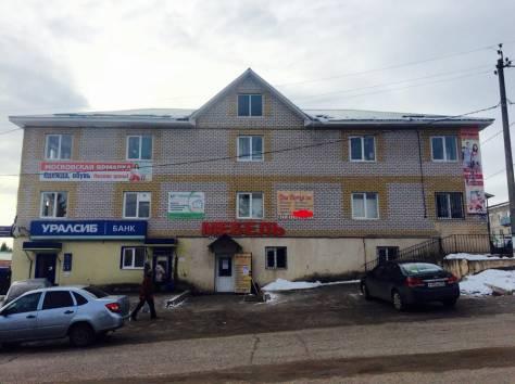 продам торговый центр, Днепровская 7, фотография 4