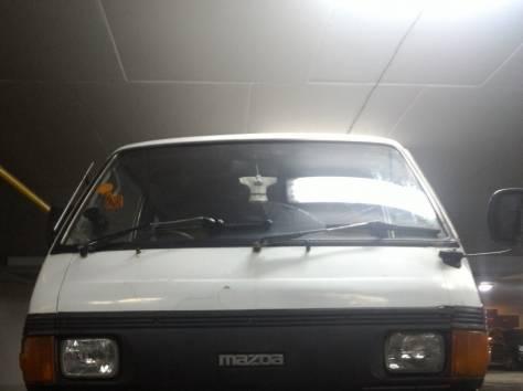 Продам Mazda Bongo, 1992 год, фотография 6