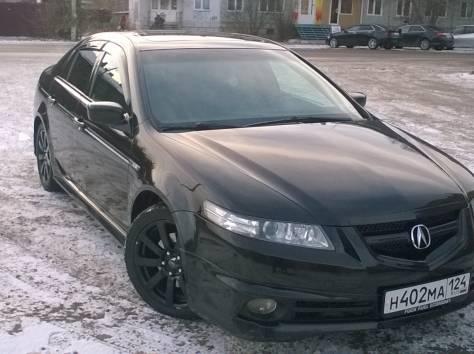 Продам Acura TL, фотография 3