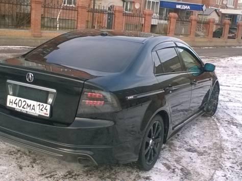 Продам Acura TL, фотография 5