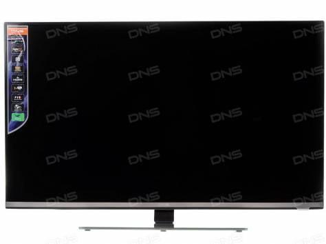 Смарт телевизор днс, 2Д, 3Д, 119 см, фотография 6