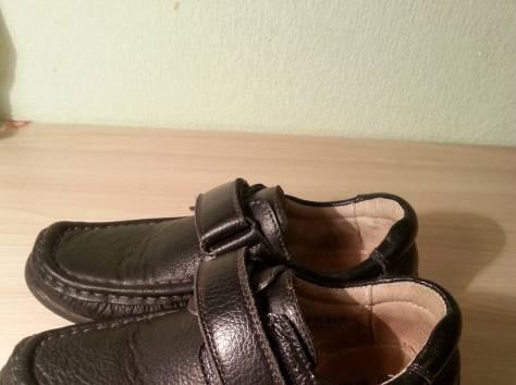 продаются туфли для мальчика, фотография 3
