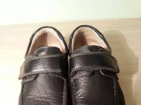 продаются туфли для мальчика, фотография 4