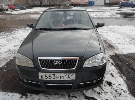 Продам автомобиль, фотография 9