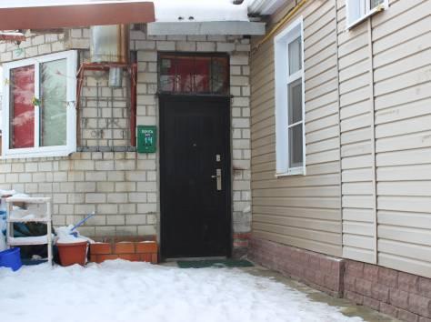 продам трёхкомнатную квартиру, ул. 9 Января 13, кв. 14, фотография 10