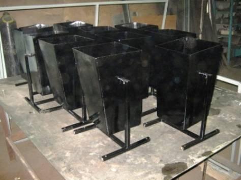 Как сделать урну из металла своими руками - GumerovOleg.ru