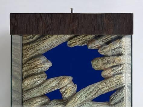Декоративный задний фон для аквариума на заказ, фотография 10