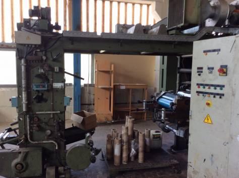 Продаётся оборудование по производству полиэтилена, фотография 4