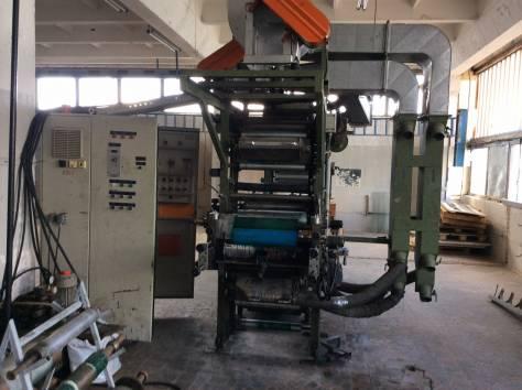 Продаётся оборудование по производству полиэтилена, фотография 6