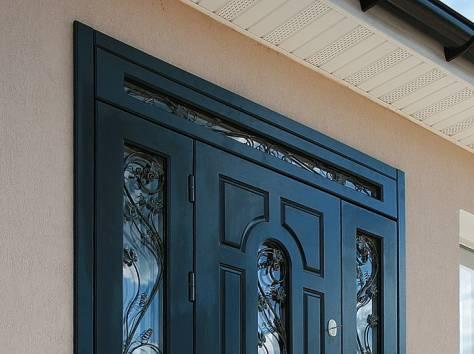 металлические двери от производителя с гарантией