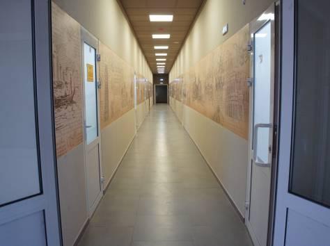 Офисное помещение, 55 м², фотография 5