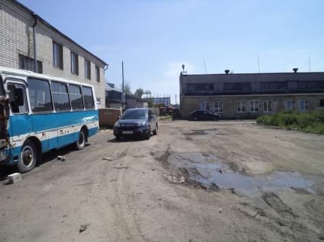 Продаю нежилое помещение, р.п. Выездное, ул. Пушкина, фотография 3