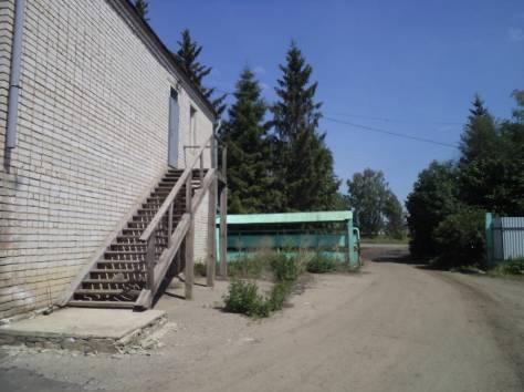 Продаю нежилое помещение, р.п. Выездное, ул. Пушкина, фотография 4