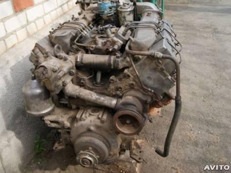 продаю двигатель на камаз 5320, фотография 3