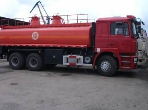 автоцистерна бензовоз shaanxi sx2256gjys 6x4 20m3 в наличии ., фотография 1