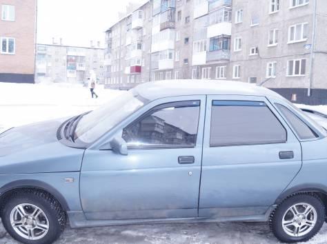 продам ВАЗ 21102 2001 года выпуска обьем 1,5л. 8-ми клапанная  , фотография 2
