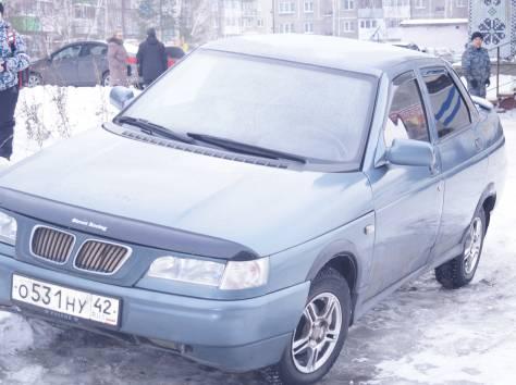 продам ВАЗ 21102 2001 года выпуска обьем 1,5л. 8-ми клапанная  , фотография 6