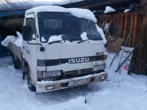 Продается грузовик, фотография 2