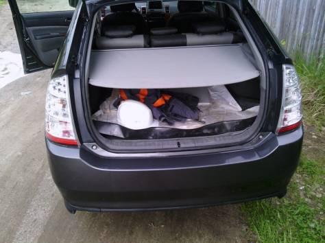 Toyota Prius, фотография 2