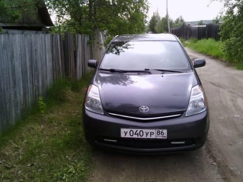 Toyota Prius, фотография 4
