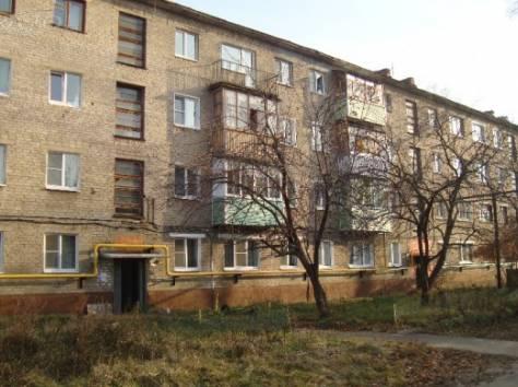 Продается срочно однокомнатная квартира, фотография 3